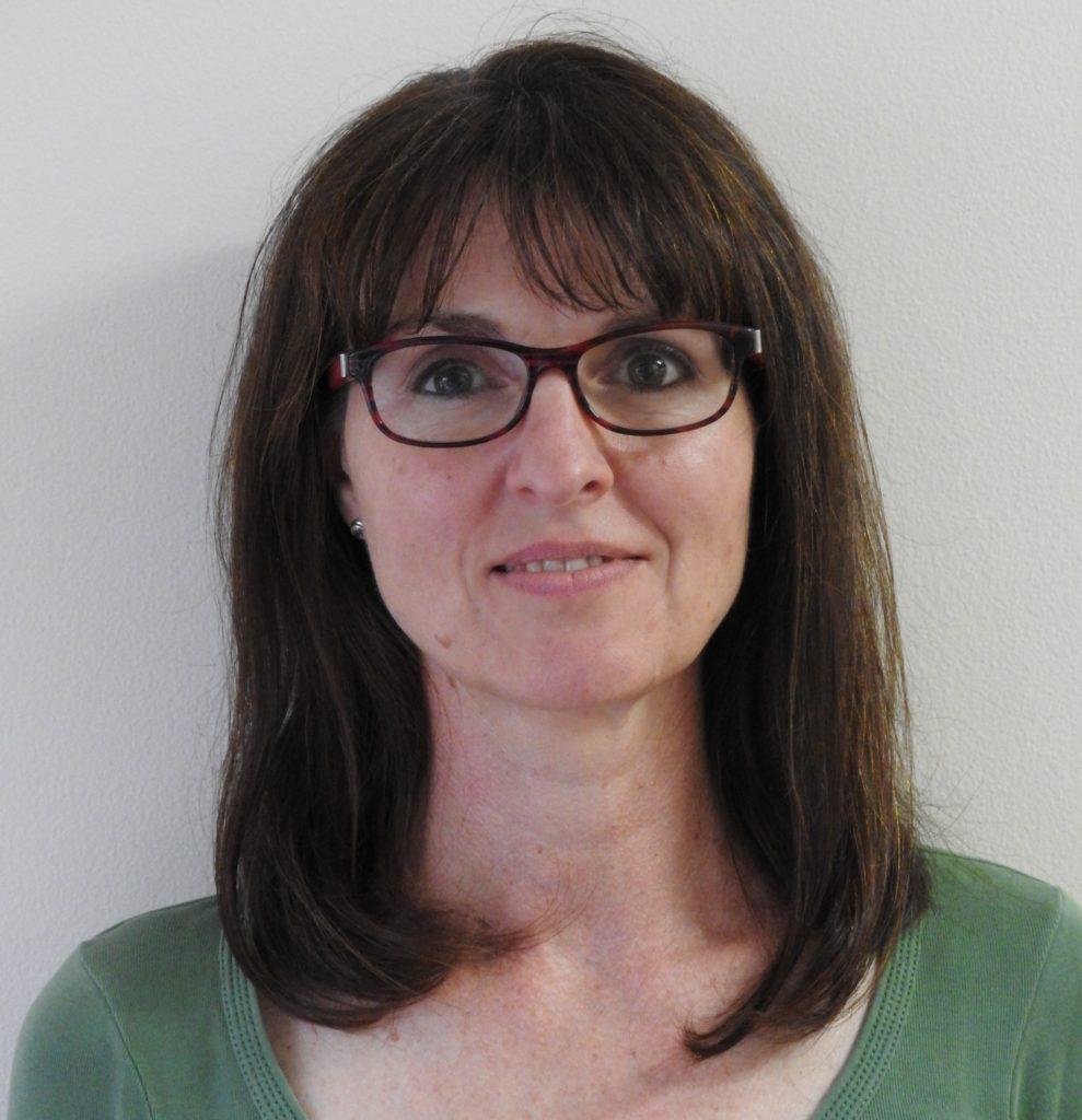 Sue Kentish, Counsellor